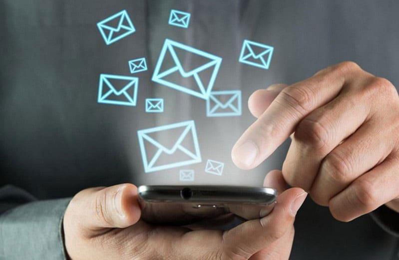 ارسال پیام های تبلیغاتی (جایگزین: ارسال SMS انبوه بهترین روش تبلیغاتی)